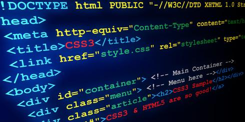 Изучают языки программирования